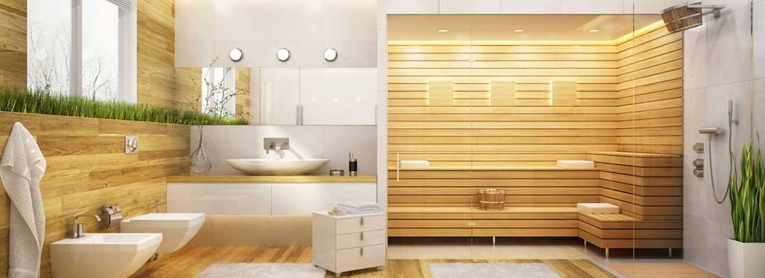 Saunas de qualité professionnelle à domicile