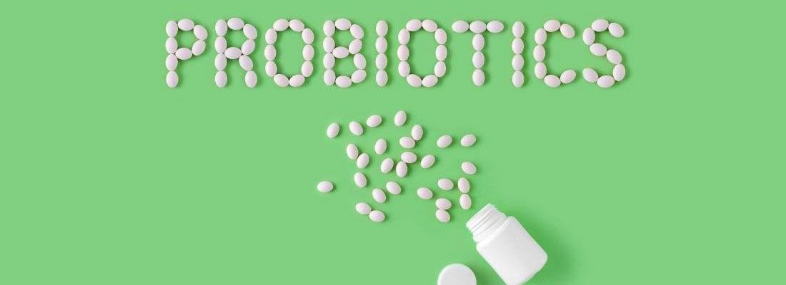 L'intérêt des probiotiques
