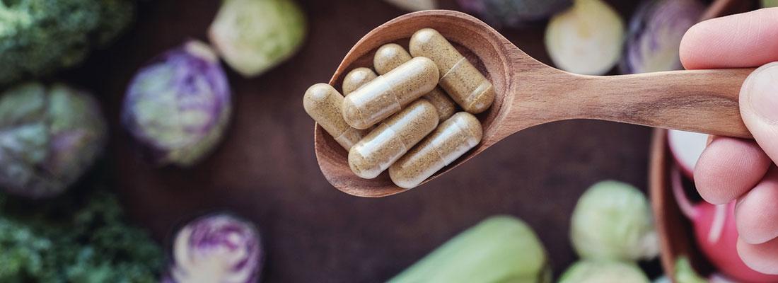 Choisir ses compléments nutritifs naturels