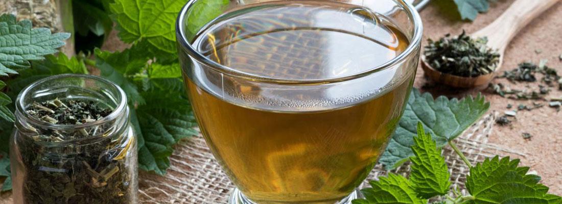 Offrir des coffrets d'infusion de thés bio