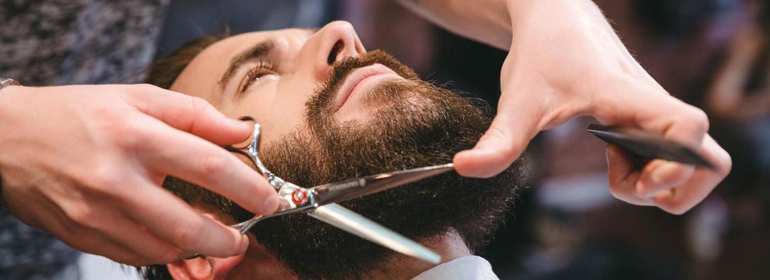 Pousser et entretenir sa barbe